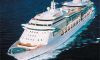 Serenade Of The Seas Cruise Ship Information