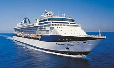 Celebrity Constellation Ship